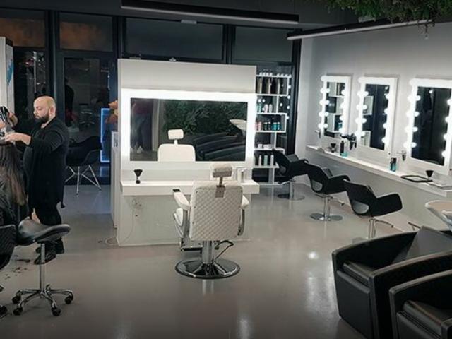 Viva peluquería