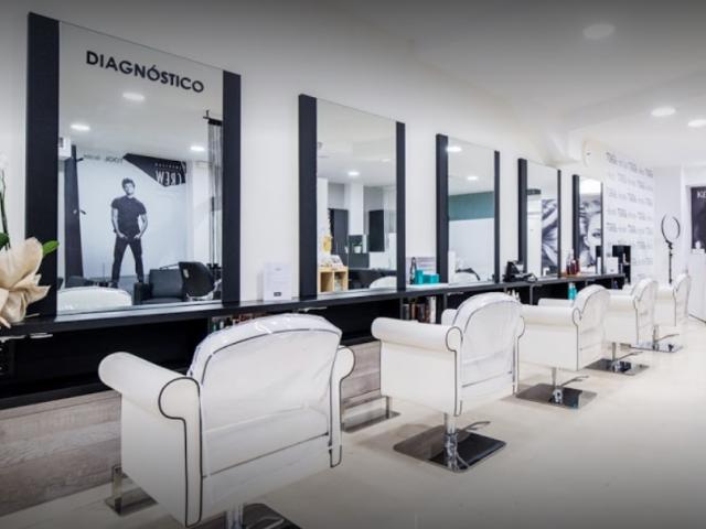 TOOL Barcelona peluquería y estética